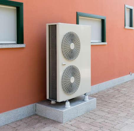 installation pompe à chaleur arras