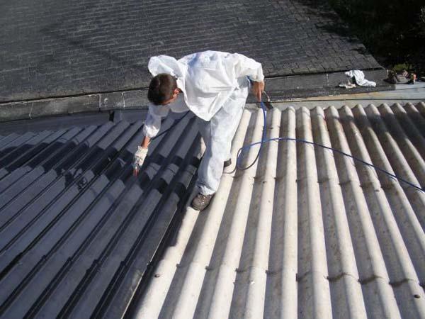 traitement de l'humidité de la couverture de toit à Arras
